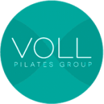 Logo VOLL Pilates Group